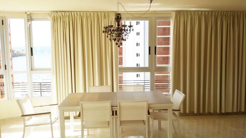 Apartment renovation Benidorm