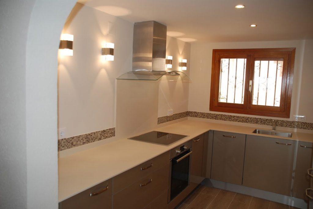 Kitchen 2: After