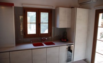 kitchen refurbishment La Nucia