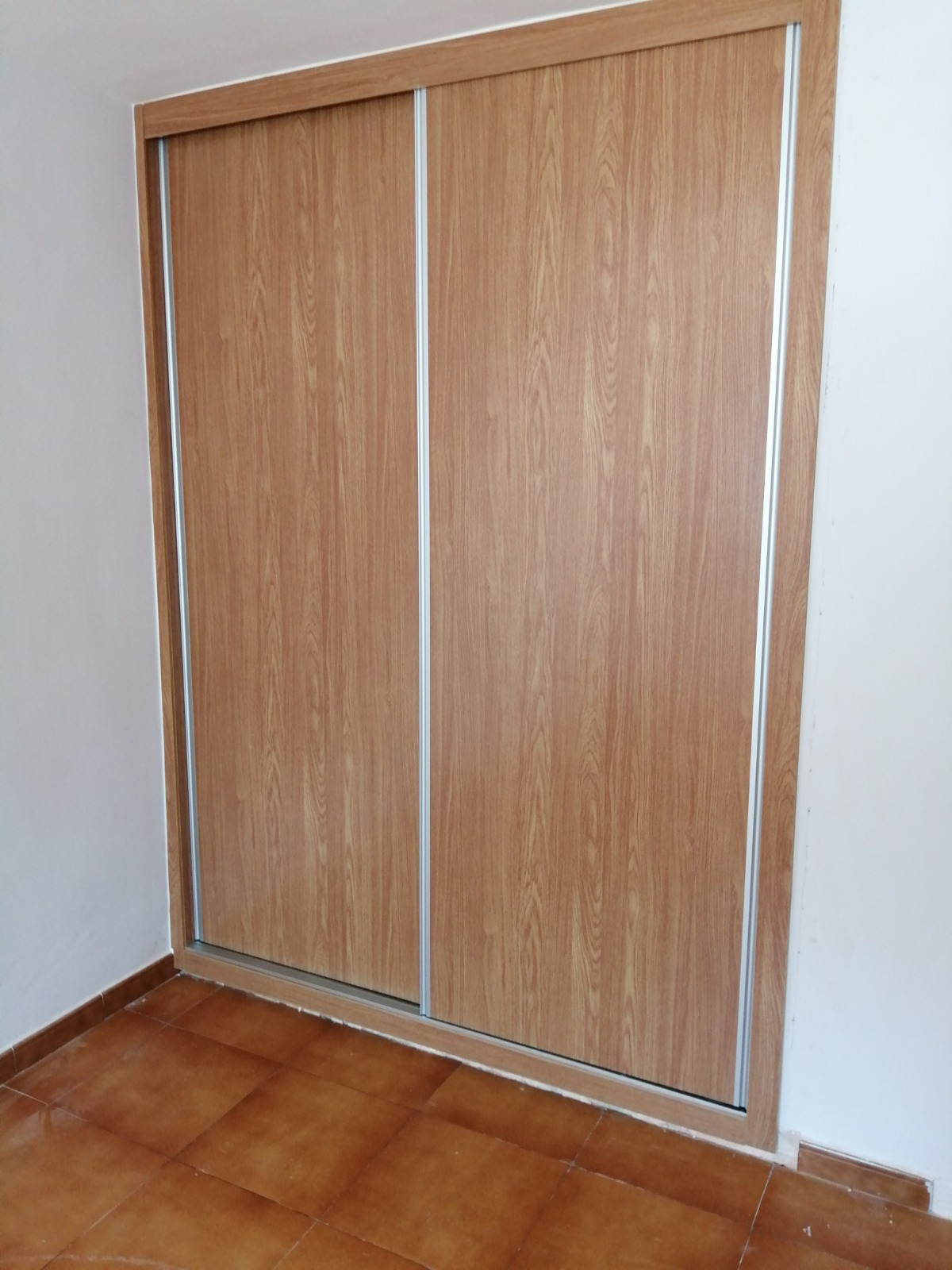 fitted wardrobes Polop