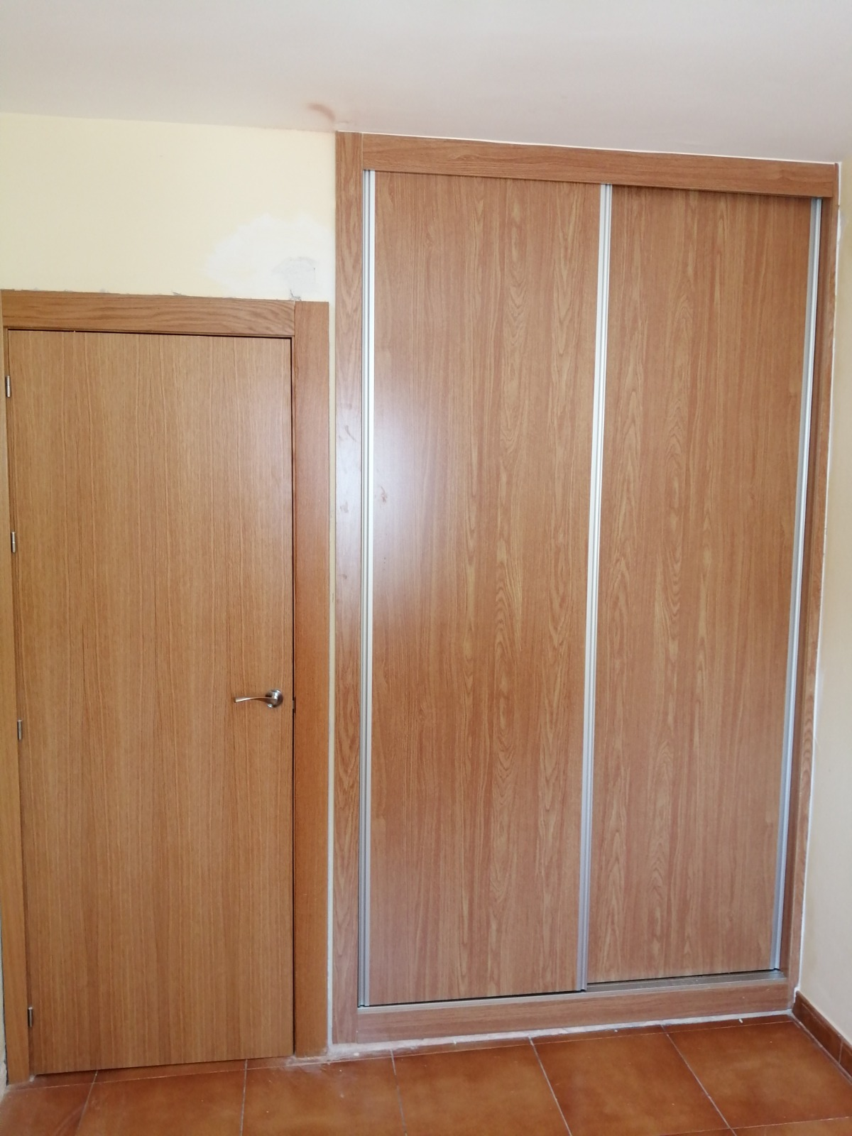 Fitted Wardrobes in Polop