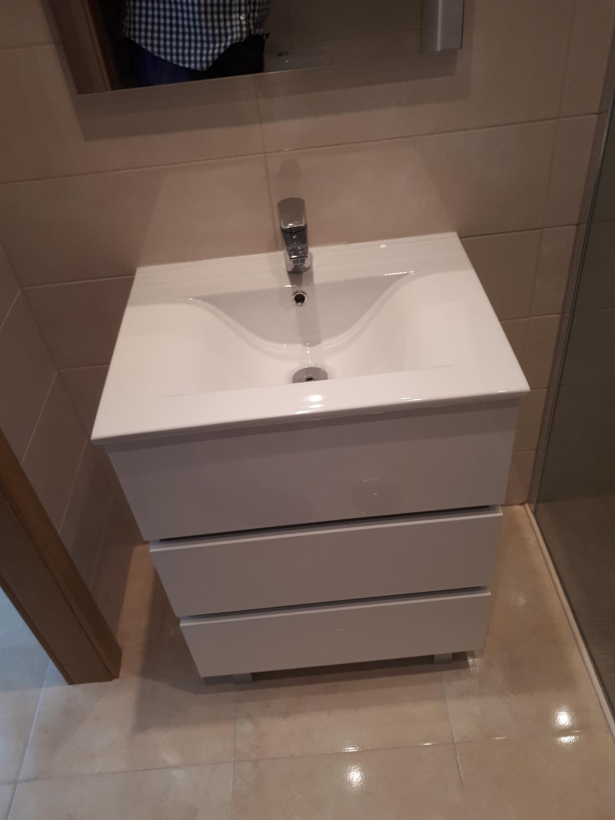 bathroom fitting in la nucia